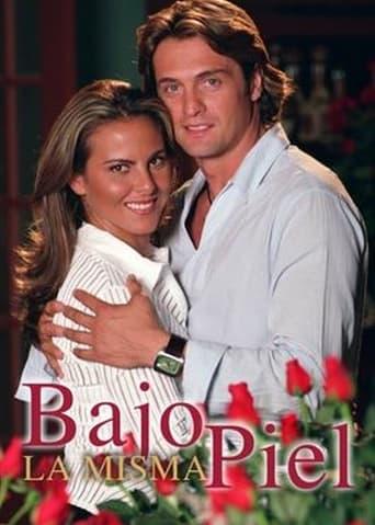 Poster of Bajo la misma piel