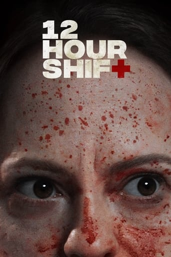 Poster of 12 Hour Shift