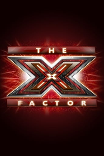 Poster of X Factor