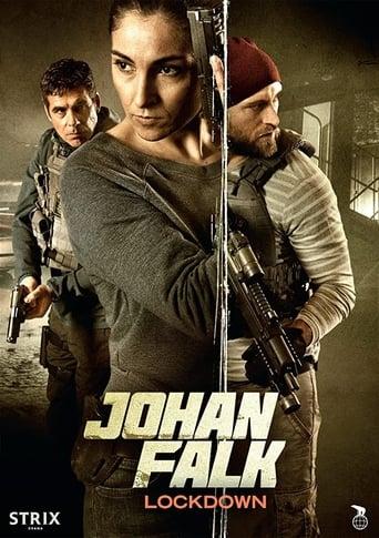 Johan Falk: Lockdown