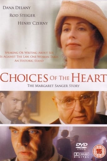 Choices of the Heart: The Margaret Sanger Story