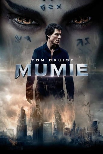 Poster of Mumie