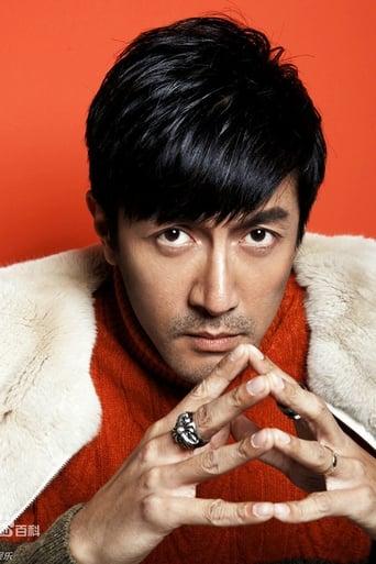 Image of Zhang Luyi