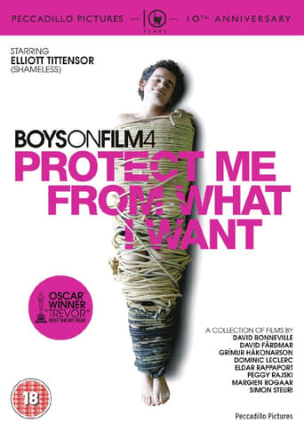 Poster of Boys on Film 4: Protect Me from What I Want