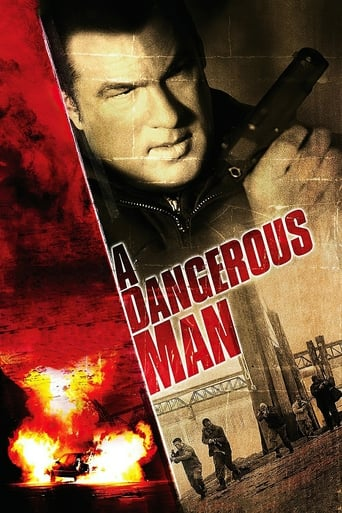 Poster of A Dangerous Man