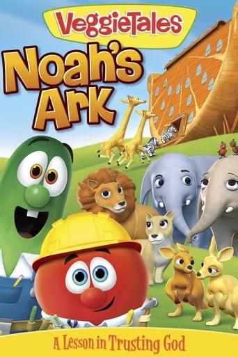 Poster of VeggieTales: Noah's Ark
