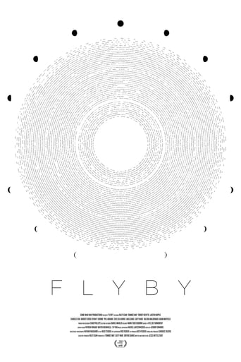 Poster of Flyby
