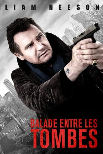 Poster of Balade entre les tombes