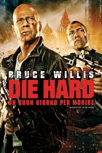 Poster of Die Hard - Un buon giorno per morire