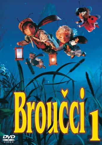 Poster of Broučci