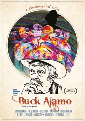 Poster of Buck Alamo