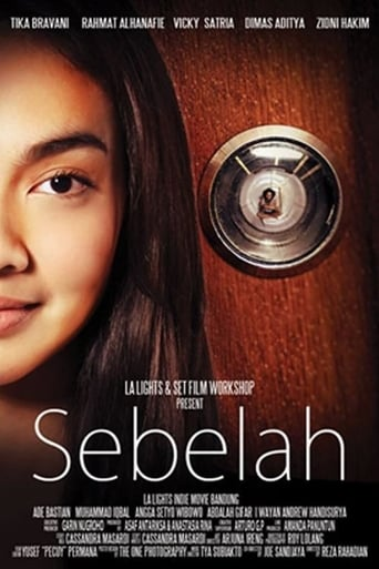 Poster of Sebelah