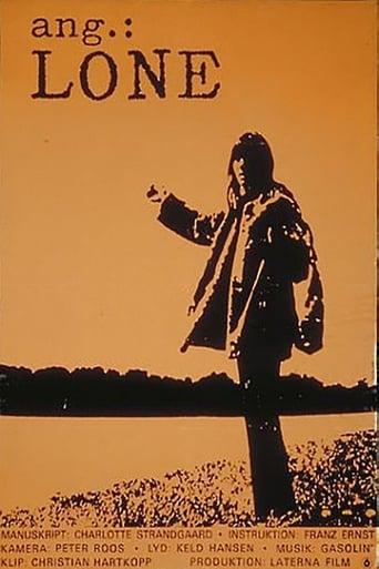 Poster of Ang. Lone