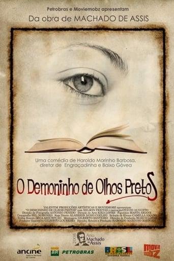 Poster of O Demoninho de Olhos Pretos