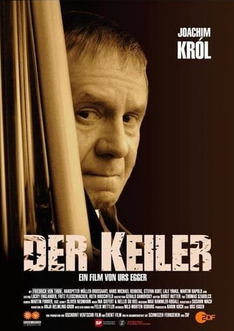 Poster of Tod eines Keilers