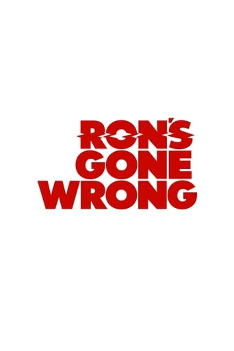 Poster of Ron's Gone Wrong