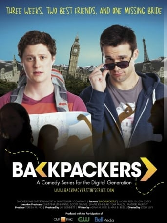 Poster of Backpackers