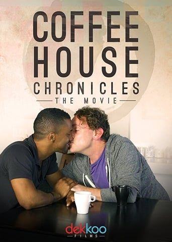 Poster of Coffee House Chronicles: The Movie