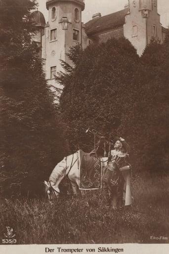 Poster of Der Trompeter von Säckingen
