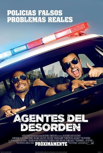 Poster of Vamos de polis