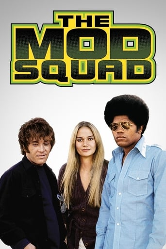Poster of The Mod Squad