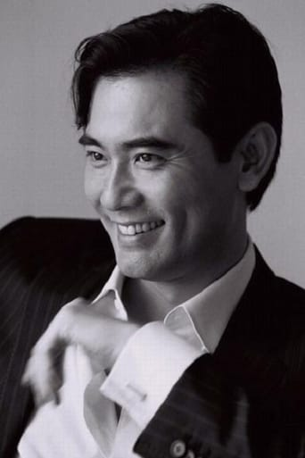 Image of Winston Chao