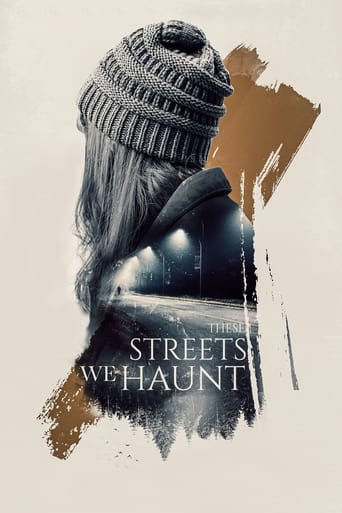 Poster of These Streets We Haunt