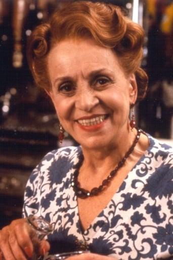 Carmen Silvera