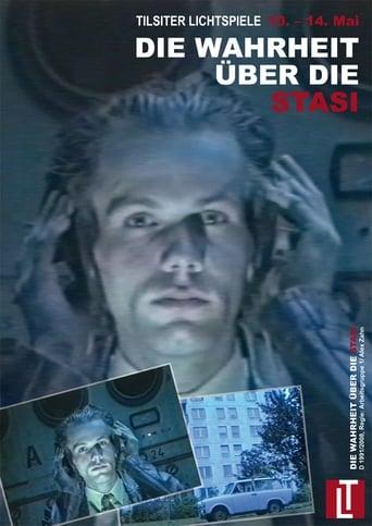 Poster of Die Wahrheit über die Stasi