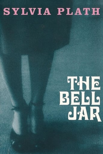 Poster of Sylvia Plath: Inside the Bell Jar