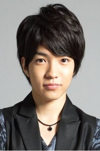 Image of Daigo Nishihata
