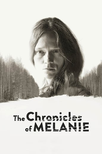 Poster of The Chronicles of Melanie