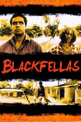 Poster of Blackfellas