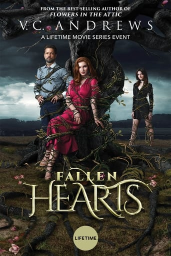 Image Fallen Hearts (TV)