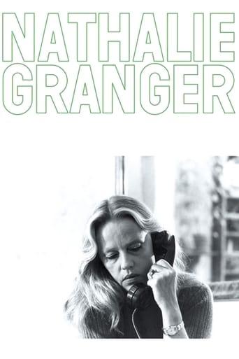 Poster of Nathalie Granger