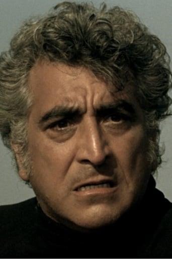 Image of John Rico