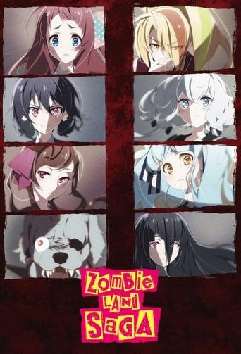 Poster of Zombie Land Saga