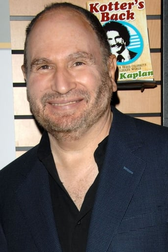 Image of Gabe Kaplan