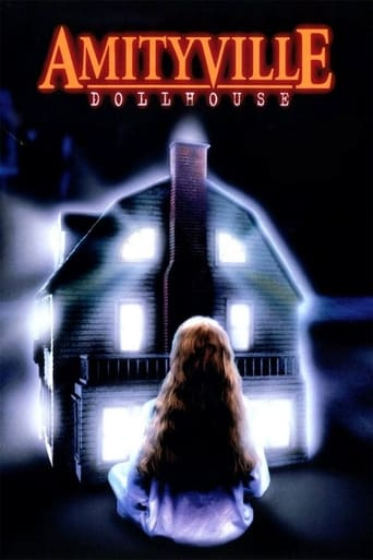 Poster of Amityville: Dollhouse