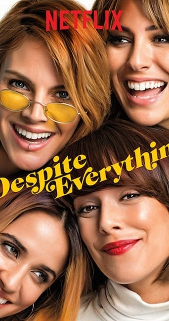 Poster of Despite Everything