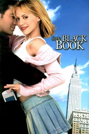 Poster of Little Black Book