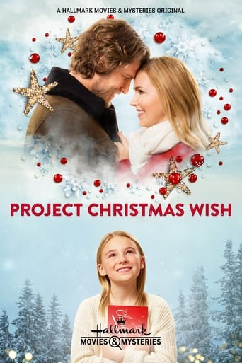 Poster of Project Christmas Wish