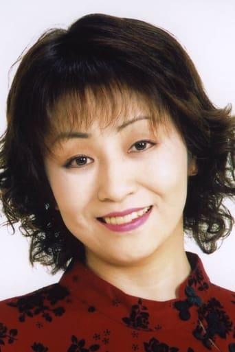 Image of Kumiko Hironaka