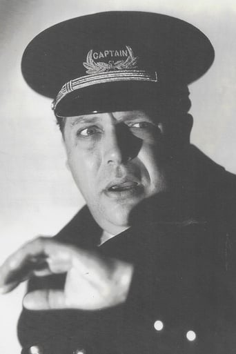 Image of Cy Kendall