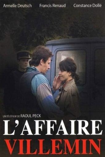 Poster of L'Affaire Villemin