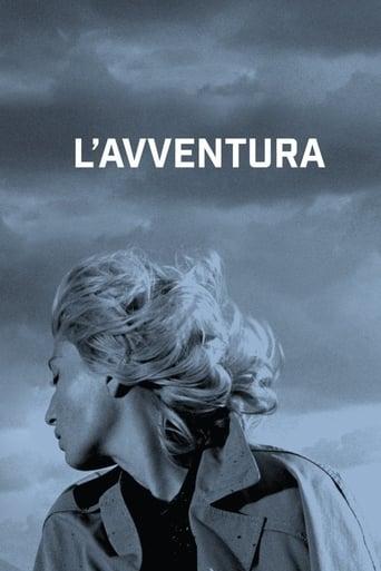 Poster of L'Avventura