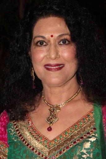 Image of Anjana Mumtaz