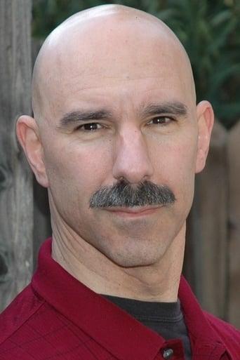 Image of Mark Vafiades