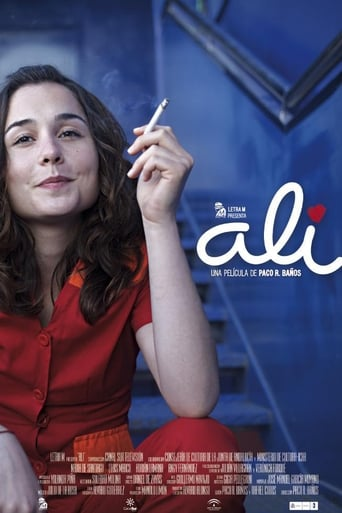 Poster of Ali