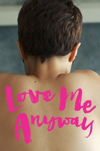 Poster of Love Me Anyway